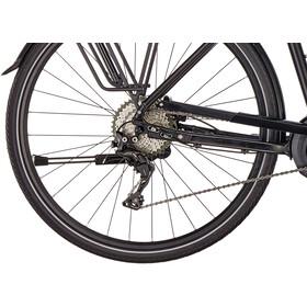 Ortler Bozen Premium Powertube Uomo, black matt